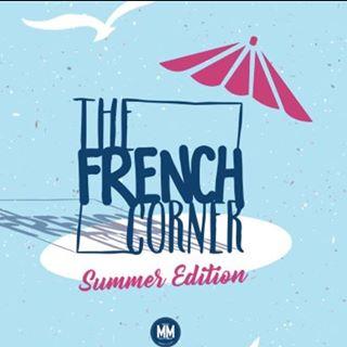 Logo de la société The French Corner