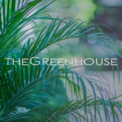 Logo de la société The Greenhouse