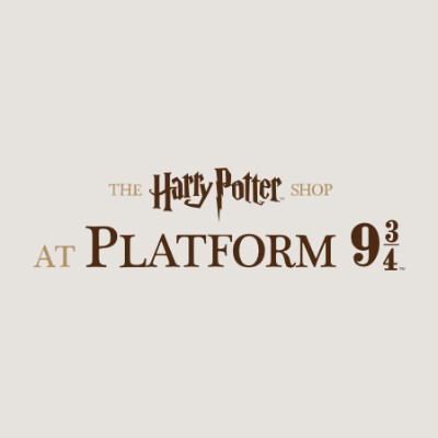 Logo de la société The Harry Potter Shop at Platform 9 3/4