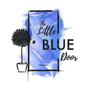Logo de la société The Little Blue Door