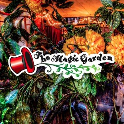 Logo de la société The Magic Garden