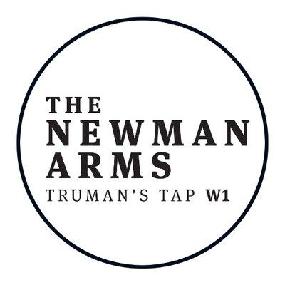 Logo de la société The Newman Arms