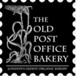 Logo de la société The Old Post Office Bakery
