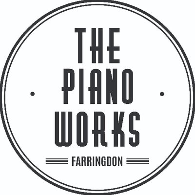 Logo de la société The Piano Works