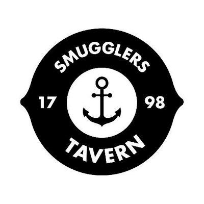 Logo de la société Smugglers Tavern