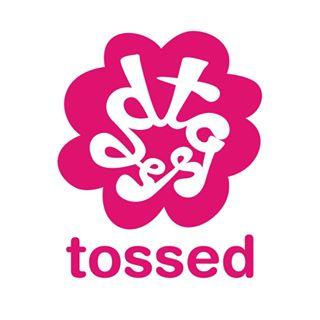 Logo de la société Tossed