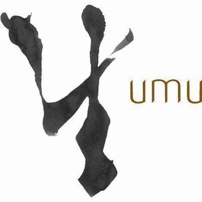 Logo de la société Umu