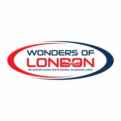 Logo de la société Wonders of London