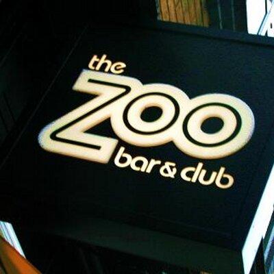 Logo de la société Zoo Bar & Club