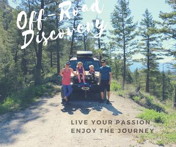 Off-road Adventures