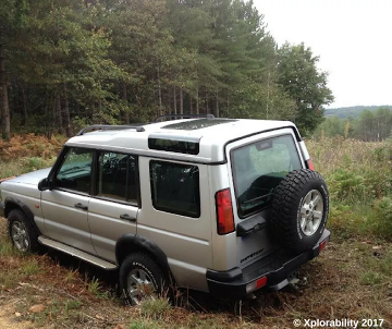 Tips on how to engage Land Rover Air Suspension