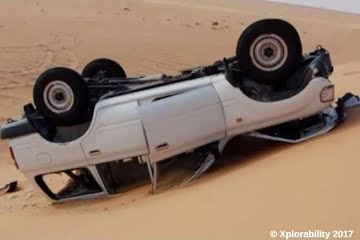 Vehicle rollover common causes and faults