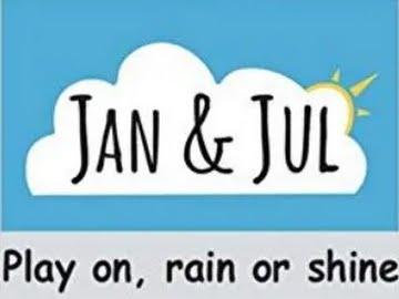 Jan and Jul Clothing