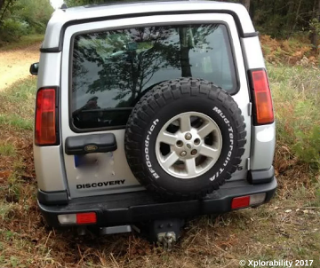 How to use Land Rover Discovery 2 Air Suspension
