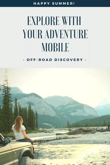 Adventure Mobile