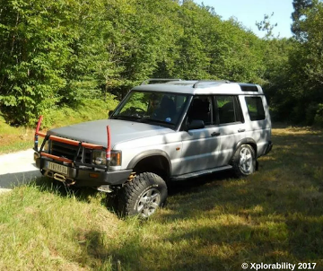 Off-Roading Driving Tips