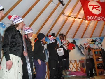 Girls Day Out: Women's Ski Clinic