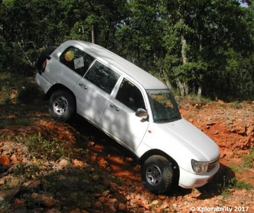 Off-Road Driver Training