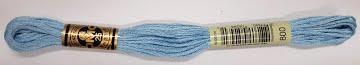 DMC cross stitch thread floss skein