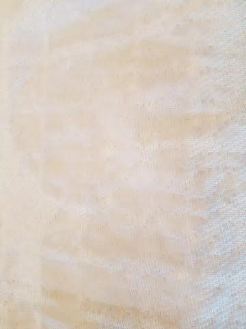 Towel - no color  seepage