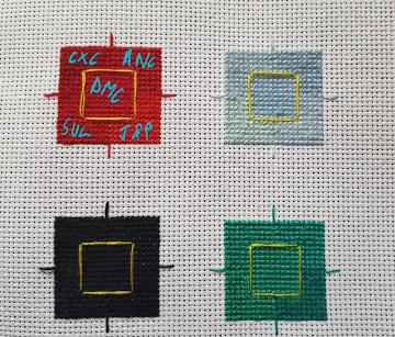 stitching comparison