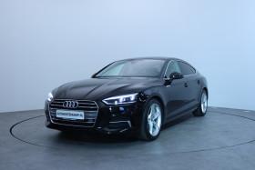 Audi A5 Sportback 2.0 TDI Sport Pro Line Virtual display, Leder, Led, MMI navi