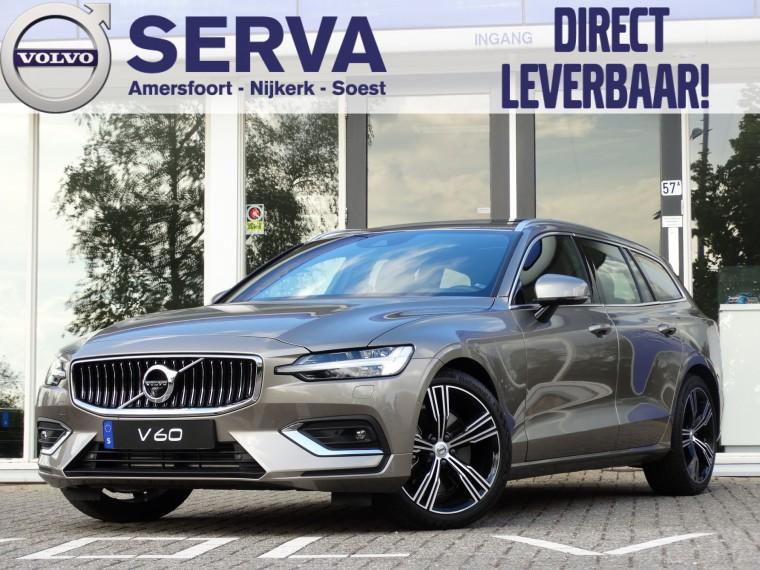 Foto van Volvo V60 D4 Geartronic Inscription | FULL OPTION |