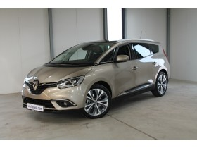 "Renault Grand Scénic TCE 140pk INTENS 7P. navigatie hud led 20"" lm"