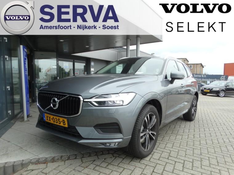 Foto van Volvo XC60 T5 Aut. Momentum Business Pack Connect Plus