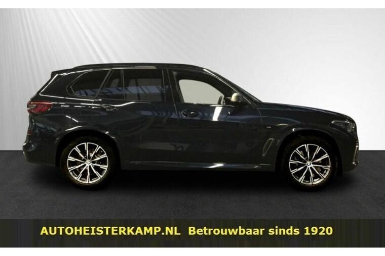 BMW X5 M50d 400 PK Head-Up Panoramadak Trekhaak