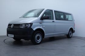 Volkswagen Transporter 2.0 TDI 150PK DSG L2H1 9 pers prijs ex btw/bpm