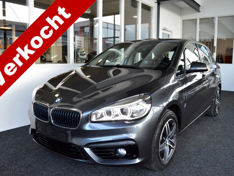 Foto van BMW 2 Serie Active Tourer 225xe i-Performance Hybrid