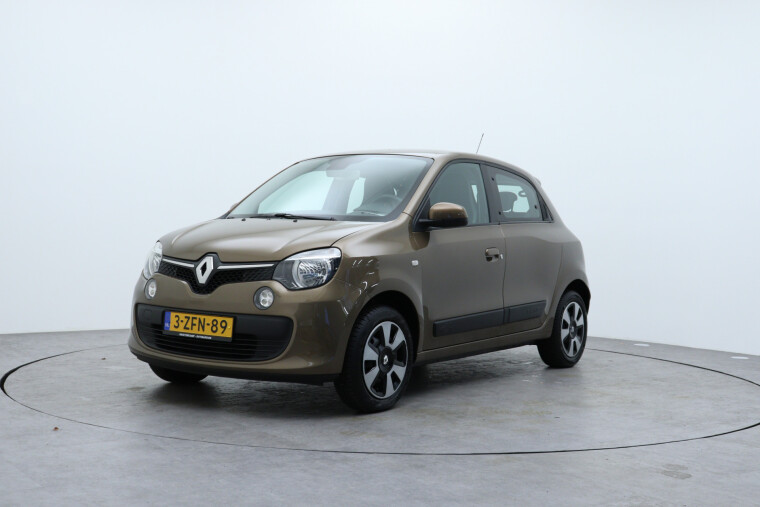Renault Twingo 1.0 SCe Expression Airco,