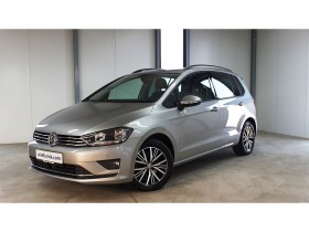 Volkswagen Golf Sportsvan 1.6 TDI Comfortline Navigatie Acc Pdc
