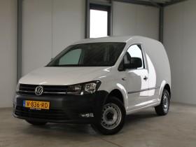 Volkswagen Caddy 1.6 TDI L1H1 TRENDLINE schuifdeur rechts