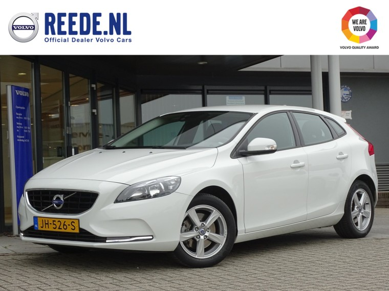 Foto van Volvo V40 T2 Nordic Business Pack Connect