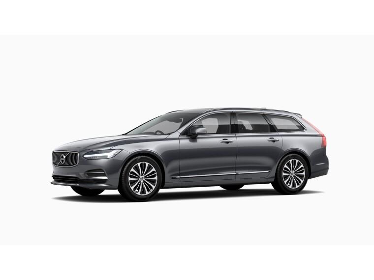 Foto van Volvo V90 T4 Geartronic Business Luxury+,