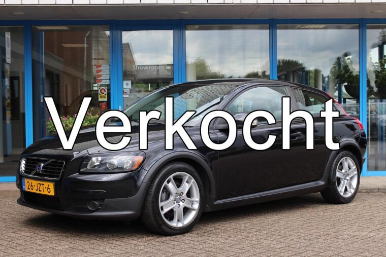 Foto van Volvo C30 1.6D DRIVe Sport