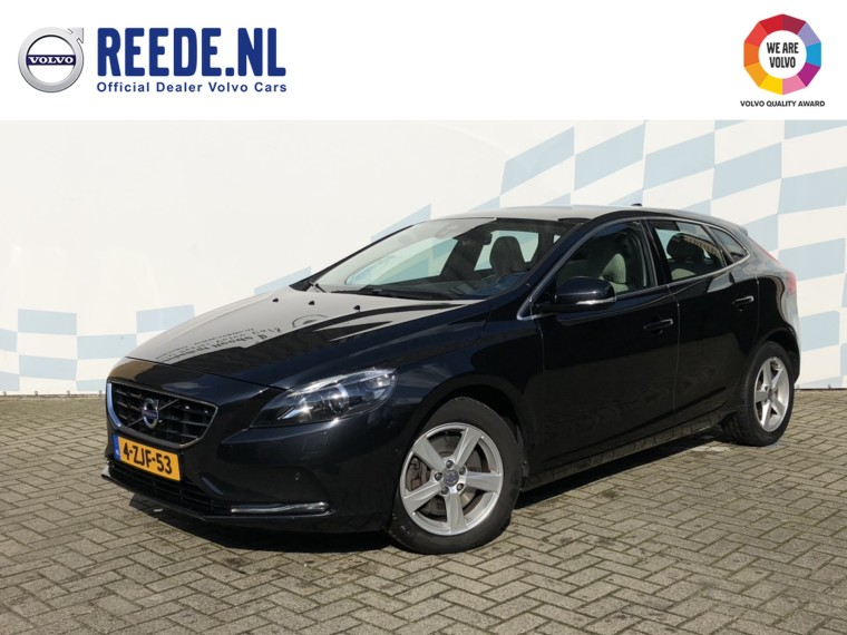 Foto van Volvo V40 D4 Summum Business