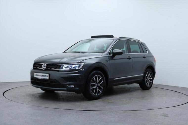 Volkswagen Tiguan 1.5 TSI ACT Comfortline Business LED, Virtual display, Panoramadak, Alcantara
