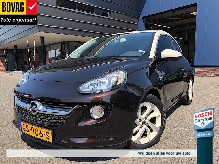 Foto van Opel ADAM 1.4 ECOFL. 90Pk AUTOMAAT
