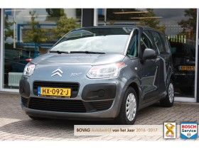 Foto van Citroën C3 Picasso 1.4 VTi Seduction