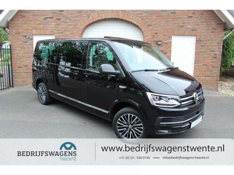 Foto van Volkswagen Caravelle T6 CARAVELLE 198pk DSG **2019** LWB HIGHLINE | ACC |