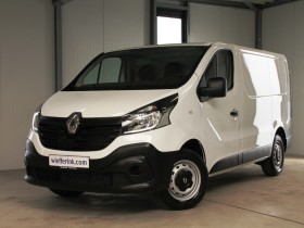 Renault Trafic 1.6 DCI 70kw L1H1