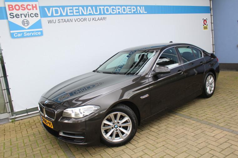 Foto van BMW 5 Serie 520i Business
