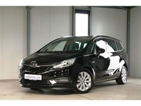 "Opel Zafira 1.4 TURBO AUTOMAAT EXCELLENCE 7P navi 17"""