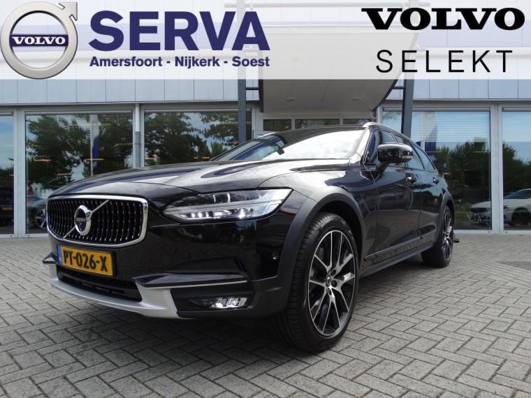 Foto van Volvo V90 Cross Country T5 AWD Aut.8 Inscription Full Option