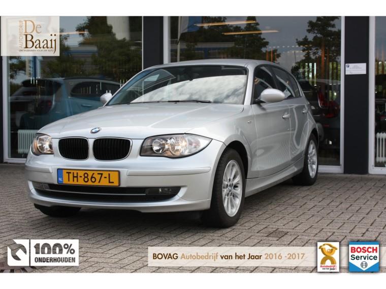 Foto van BMW 1 Serie 116i