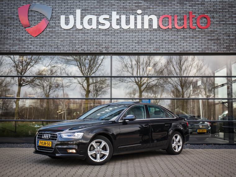 Foto van Audi A4 1.8 TFSI Business Edition
