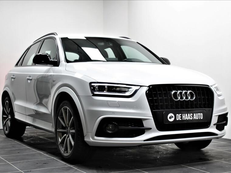 Foto van Audi Q3 GERESERVEERD